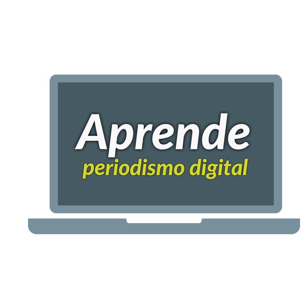 Aprende periodismo digital